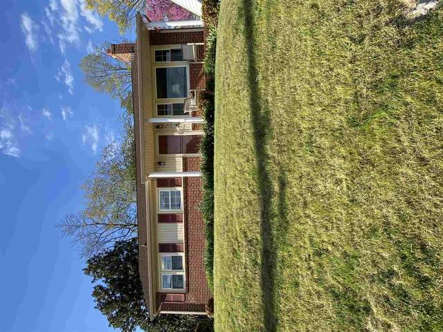 718 Cherry Hill Dr, STAUNTON, VA 24401 (MLS #616340) :: Real Estate III