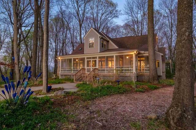 110 Rolling Green Dr, STAUNTON, VA 24401 (MLS #616506) :: Real Estate III