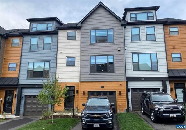 145 Junction Ln, CHARLOTTESVILLE, VA 22902 (MLS #616526) :: Jamie White Real Estate