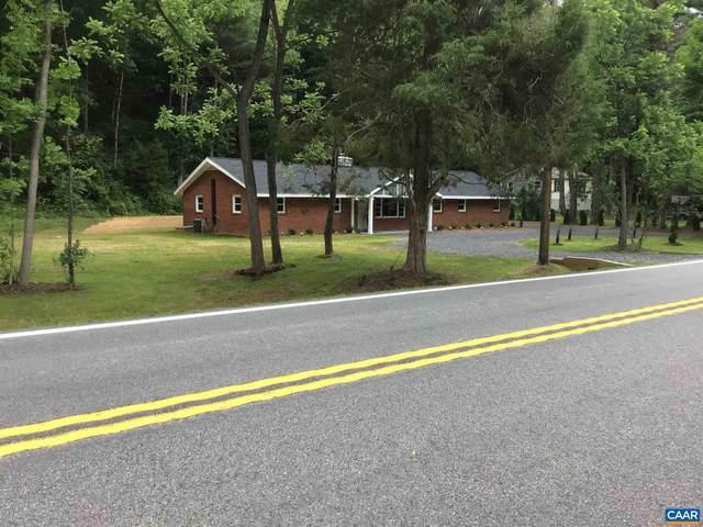 2217 Hankey Mountain Hwy, Churchville, VA 24421 (MLS #616758) :: KK Homes