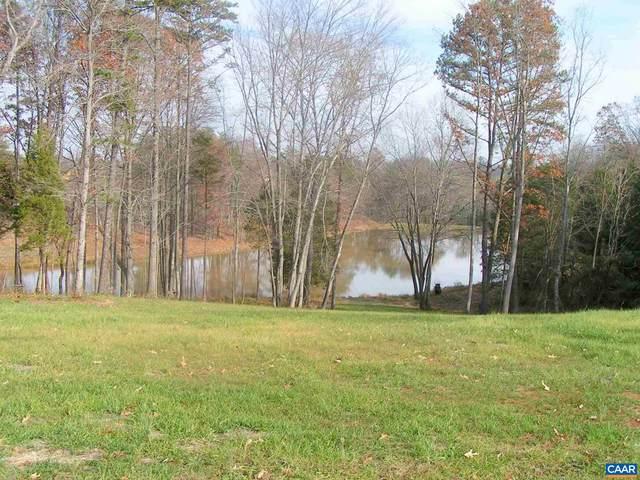 3 Langdon Dr #3, DYKE, VA 22935 (MLS #616832) :: Jamie White Real Estate