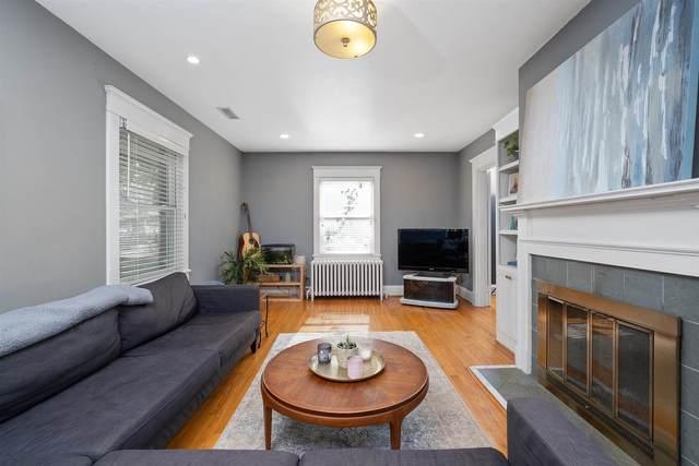 1710 Rugby Ave, CHARLOTTESVILLE, VA 22903 (MLS #616980) :: Jamie White Real Estate