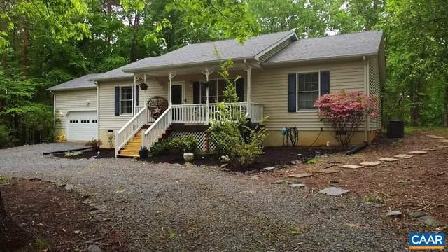 29 N Bearwood Dr, Palmyra, VA 22963 (MLS #617173) :: Jamie White Real Estate