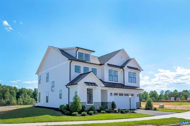 838 Heathfield Ln, Crozet, VA 22932 (MLS #617252) :: Jamie White Real Estate