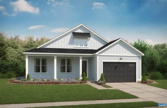 E1 26 Cherrywood Ct E1 26, ZION CROSSROADS, VA 22942 (MLS #617277) :: Real Estate III