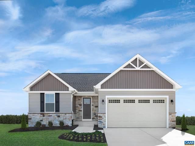 81 Park Dr, Palmyra, VA 22963 (MLS #617398) :: Real Estate III