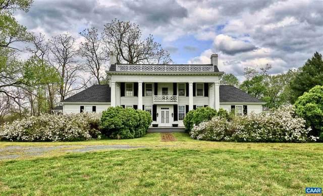 7877 Meadows Farm Rd, GORDONSVILLE, VA 22942 (MLS #617426) :: KK Homes