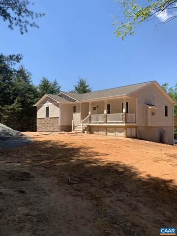 3 Indian Creek Rd, MINERAL, VA 23117 (MLS #617605) :: KK Homes
