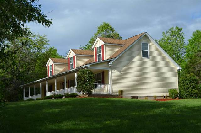 286 Mcbrydge Dr, Swoope, VA 24479 (MLS #617658) :: KK Homes