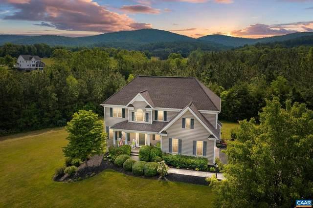 4271 Stony Point Rd, KESWICK, VA 22947 (MLS #617696) :: Real Estate III