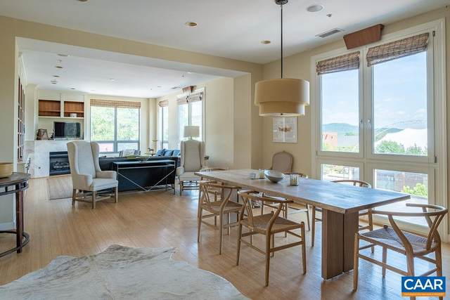112 SE 5TH ST 5D, CHARLOTTESVILLE, VA 22902 (MLS #617858) :: KK Homes
