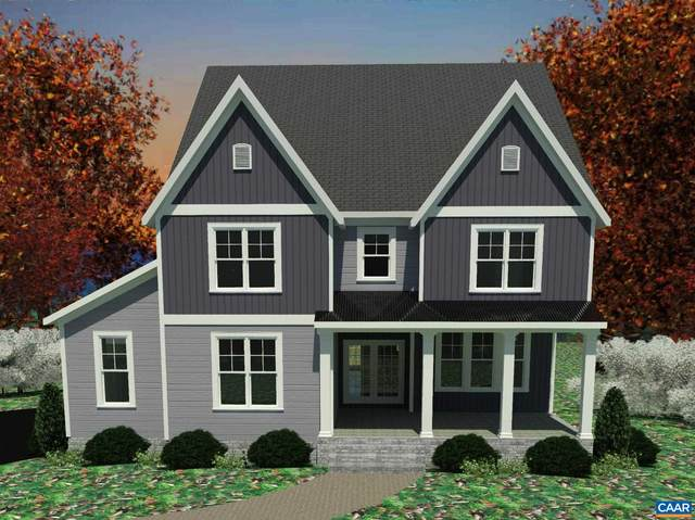 3656 E West Rocketts Ridge Ct, Sandy Hook, VA 23153 (MLS #618033) :: Jamie White Real Estate