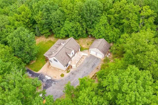 153 Black Bear Ln, Crimora, VA 24431 (MLS #618083) :: Real Estate III