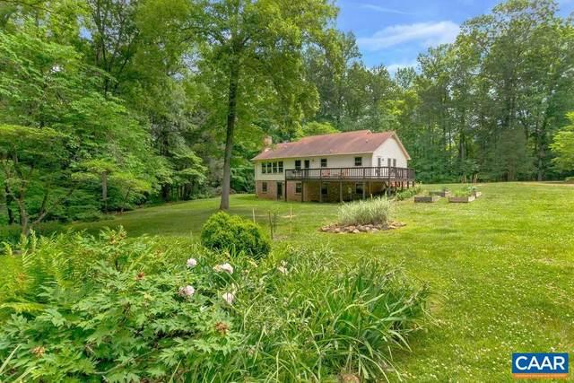 5138 Free Union Rd, FREE UNION, VA 22940 (MLS #618151) :: Jamie White Real Estate