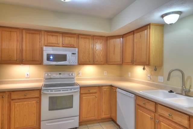 45 Abbey Ct, Fishersville, VA 22939 (MLS #618172) :: Jamie White Real Estate