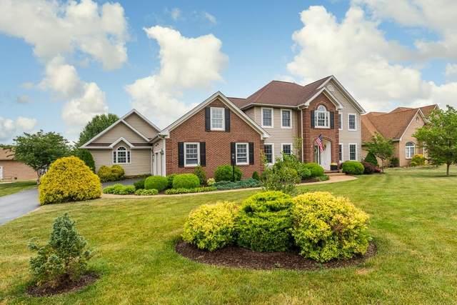 113 Buckingham Pl, WAYNESBORO, VA 22980 (MLS #618274) :: KK Homes