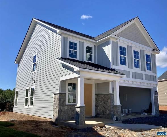 157 Heathfield Ln, Crozet, VA 22932 (MLS #618373) :: Jamie White Real Estate