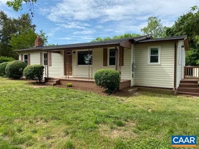 5441 Burnley Station Rd, BARBOURSVILLE, VA 22923 (MLS #618393) :: Jamie White Real Estate