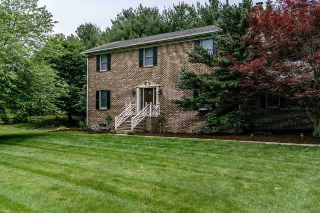 3198 Lakewood Dr, ROCKINGHAM, VA 22801 (MLS #618457) :: Jamie White Real Estate