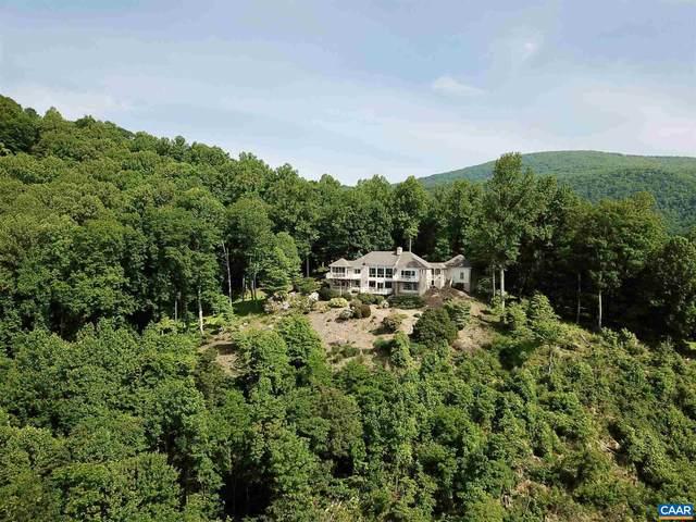 2594 Bryant Mountain Rd, Roseland, VA 22967 (MLS #618646) :: Real Estate III