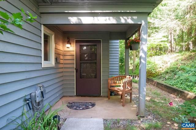 1621 Shady Grove Ct, CHARLOTTESVILLE, VA 22902 (MLS #618954) :: Jamie White Real Estate