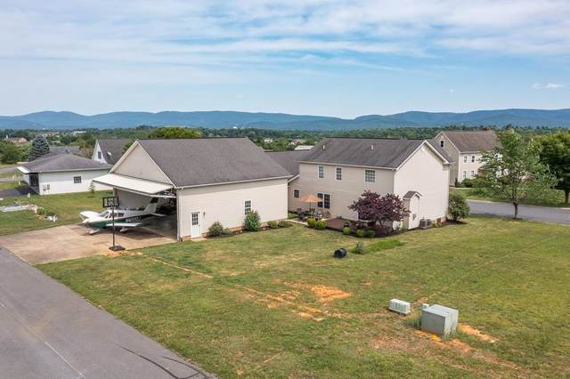 75 Lockheed Blvd, WAYNESBORO, VA 22980 (MLS #619053) :: Real Estate III