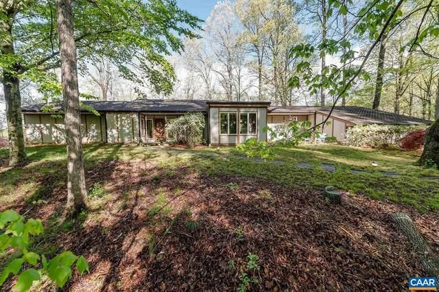 1 Bellhouse Ln, Earlysville, VA 22936 (MLS #619418) :: Real Estate III