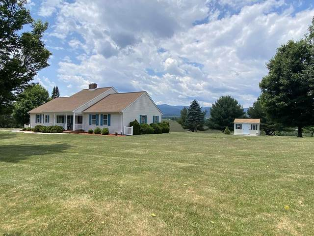 18 Greenlee Dr, Churchville, VA 24421 (MLS #619460) :: KK Homes