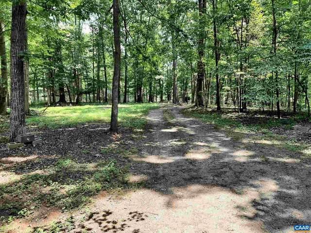 12 Langdon Dr, DYKE, VA 22935 (MLS #619484) :: Jamie White Real Estate