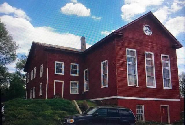 654 N Bath Ave, WAYNESBORO, VA 22980 (MLS #619537) :: KK Homes