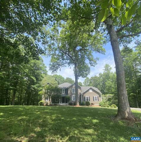 4245 Woodthrush Ln, CHARLOTTESVILLE, VA 22911 (MLS #619815) :: Kline & Co. Real Estate