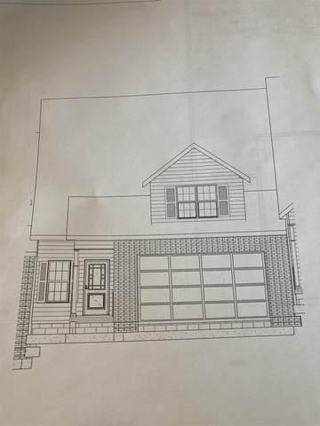 416 Collinswood Dr, STAUNTON, VA 24401 (MLS #619853) :: Jamie White Real Estate