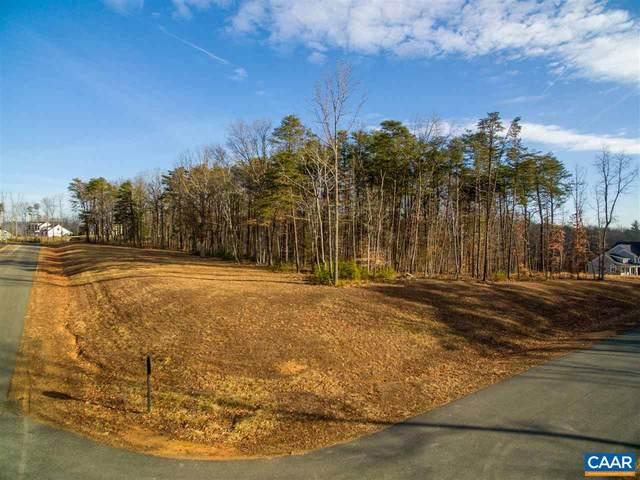 7 Carroll Creek Rd K2 7, KESWICK, VA 22947 (MLS #619878) :: Real Estate III
