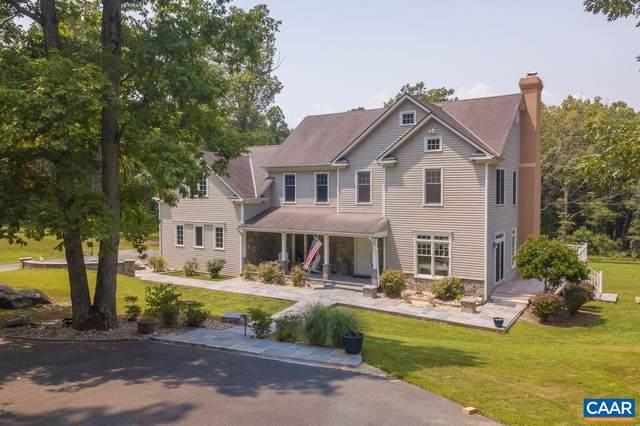 4440 Old Fields Rd, FREE UNION, VA 22940 (MLS #620104) :: KK Homes
