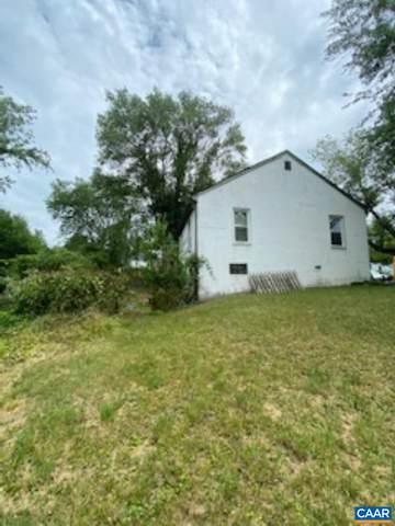 501 Elliott Ave, CHARLOTTESVILLE, VA 22902 (MLS #620110) :: Jamie White Real Estate