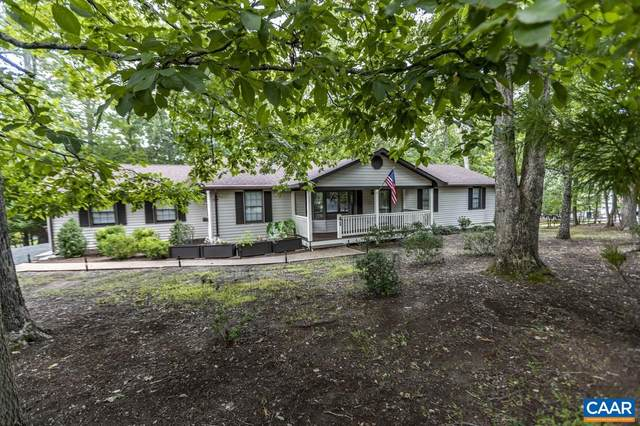 41 Ponderosa Ln, Palmyra, VA 22963 (MLS #620363) :: Jamie White Real Estate