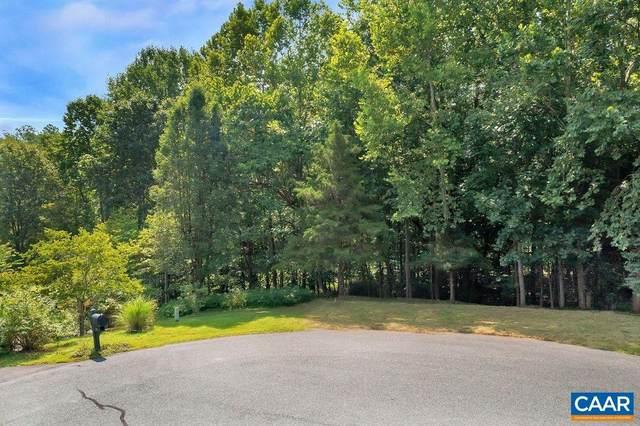 3357 Braemar Ct H-5, KESWICK, VA 22947 (MLS #620424) :: Real Estate III