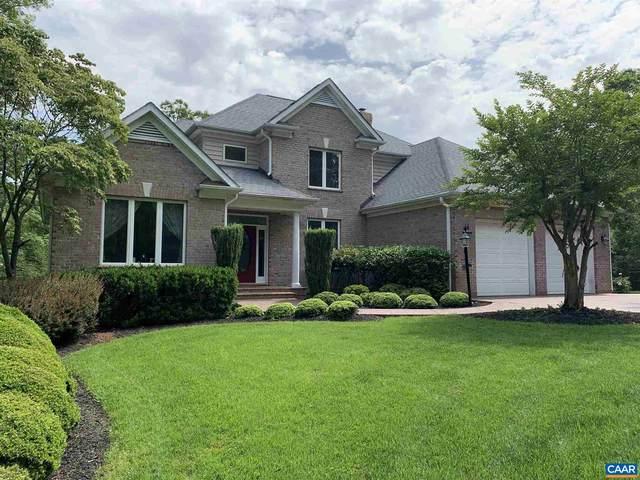 67 Ponderosa Ln, Palmyra, VA 22960 (MLS #620492) :: Jamie White Real Estate