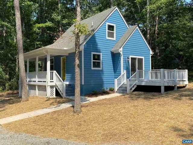 3871 Presidents Rd, SCOTTSVILLE, VA 24590 (MLS #620553) :: Real Estate III