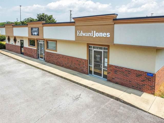 117 Lew Dewitt Blvd, WAYNESBORO, VA 22980 (MLS #620574) :: Kline & Co. Real Estate