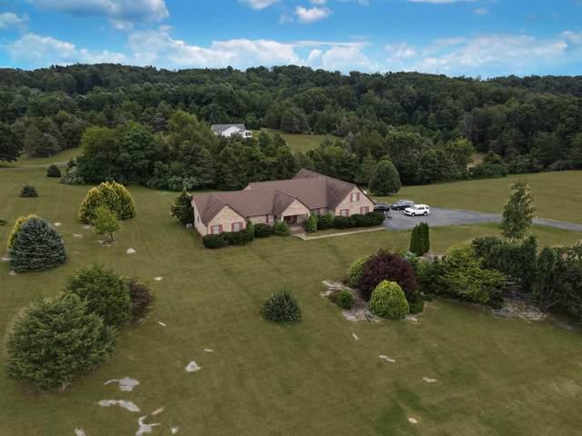 2394 Hermitage Rd, WAYNESBORO, VA 22980 (MLS #620577) :: Jamie White Real Estate