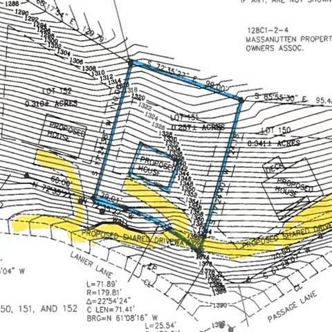 2311 Lanier Ln Lot 151, Mcgaheysville, VA 22840 (MLS #620578) :: Jamie White Real Estate