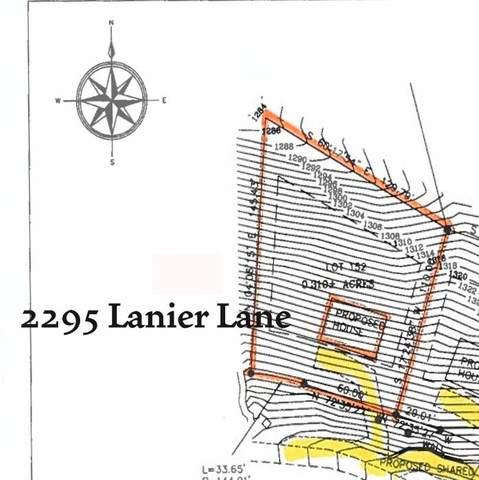 2295 Lanier Ln Lot 152, Mcgaheysville, VA 22840 (MLS #620581) :: Jamie White Real Estate