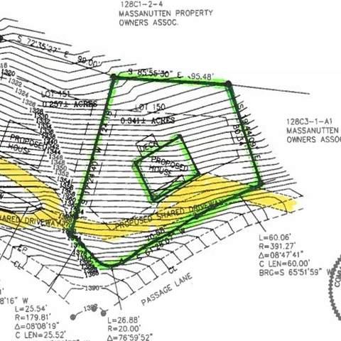 113 Passage Ln Lot 150, Mcgaheysville, VA 22840 (MLS #620582) :: Jamie White Real Estate