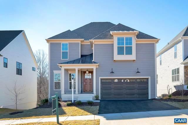 63D Thicket Run Pl, CHARLOTTESVILLE, VA 22911 (MLS #620635) :: Jamie White Real Estate