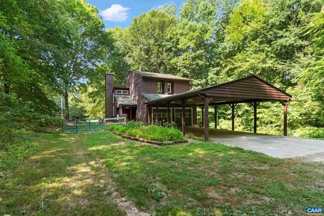 3364 Spotswood Trl, BARBOURSVILLE, VA 22923 (MLS #620742) :: Real Estate III