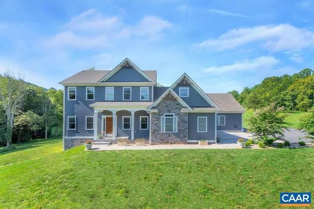 630 Retriever Run, CHARLOTTESVILLE, VA 22903 (MLS #620946) :: Kline & Co. Real Estate