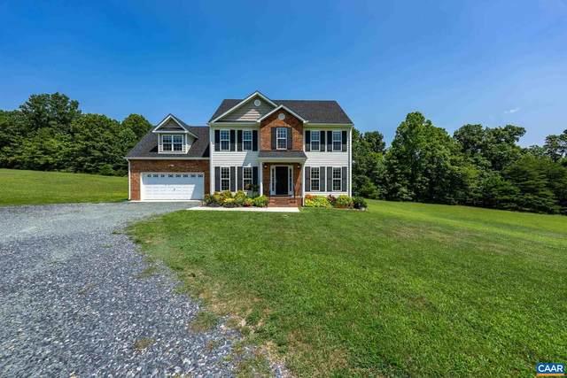 1085 Briery Farm Rd, SCOTTSVILLE, VA 24590 (MLS #621053) :: Kline & Co. Real Estate