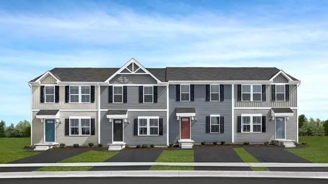 830 Carson Cir, GROTTOES, VA 24441 (MLS #621562) :: Kline & Co. Real Estate