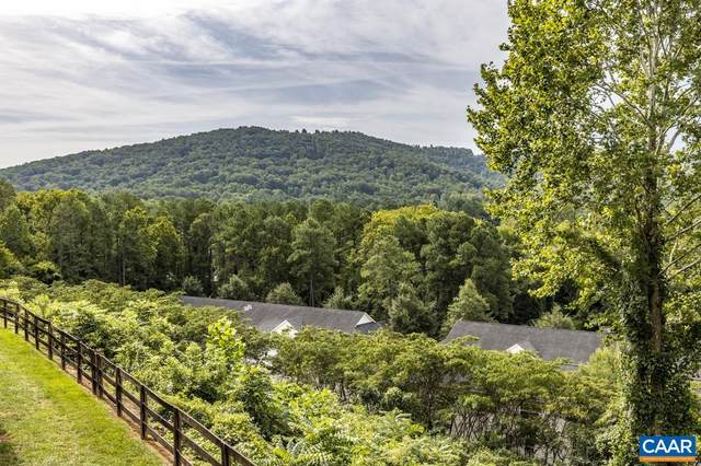 1602 Monticello Ave D, CHARLOTTESVILLE, VA 22902 (MLS #621581) :: KK Homes